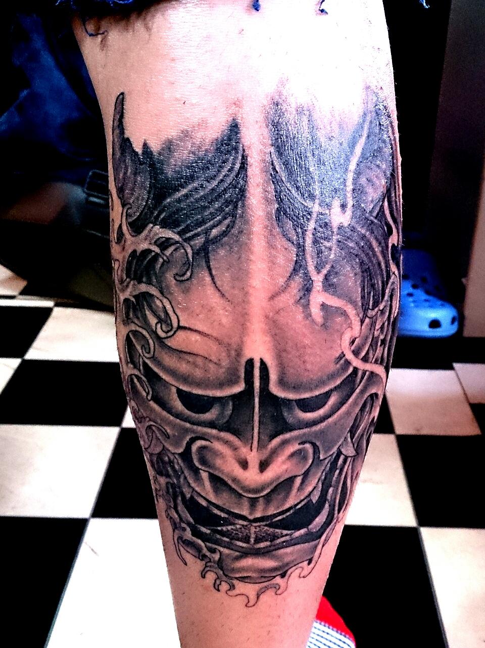 福岡 タトゥー Fukuoka tattoo tatoo