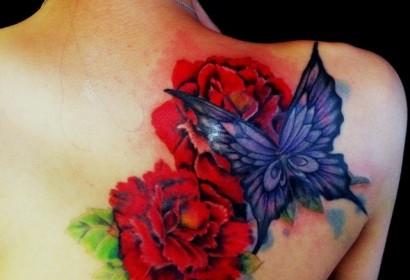 Girls Tattoo - KingOfSteloo